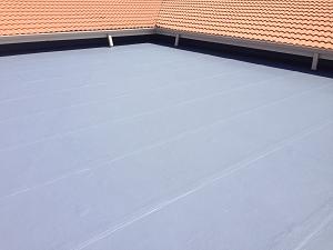 Waterproofing services. Flexi Bond Waterproofing System Concrete
