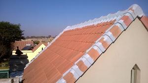 Waterproofing Services. Waterproofing of verge covers
