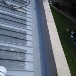 Repairing to Box Gutters