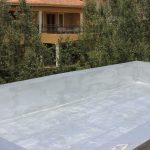 Concrete Roof
