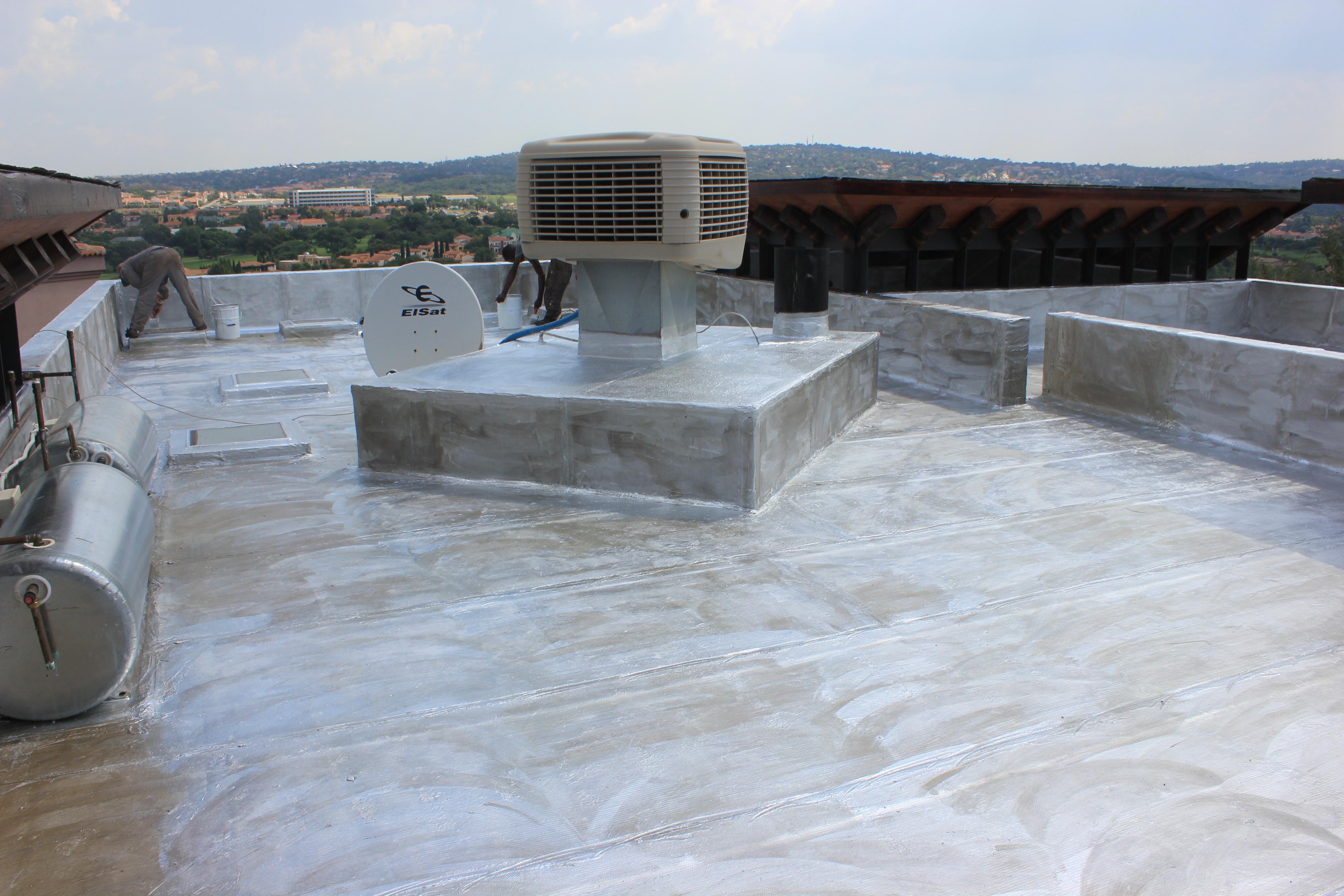 Waterproofing Services Waterproofing Centurion